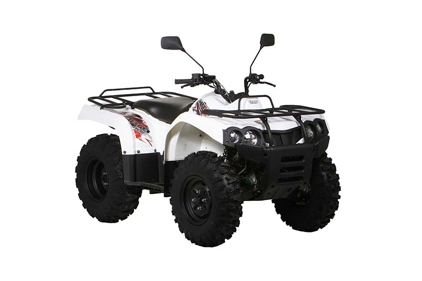 для квадроцикла Baltmotors Hisun ATV 400