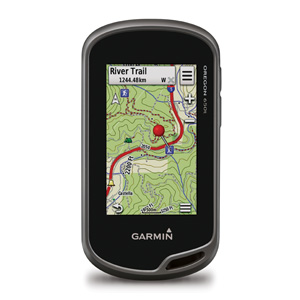 Garmin Oregon 650T (NR010-01066-20)