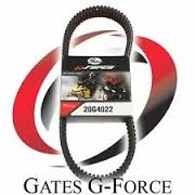 Фотография: Ремень вариатора Gates G-Force 20G4022 для квадроциклов Polaris Ремень вариатора Gates G-Force для к