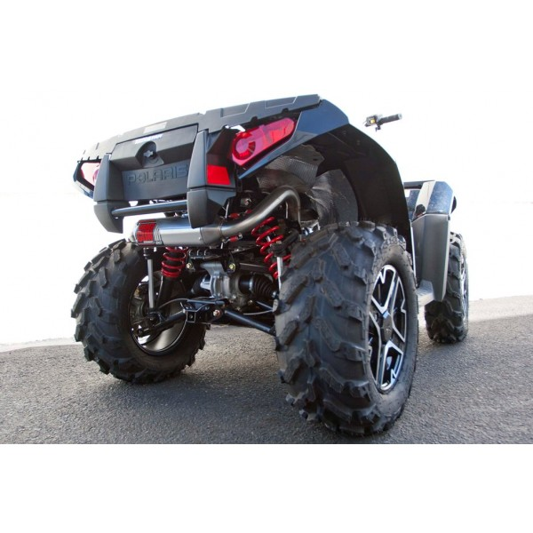 Глушитель Big Gun EXO Slip On для Polaris Sportsman 1000 13-7632
