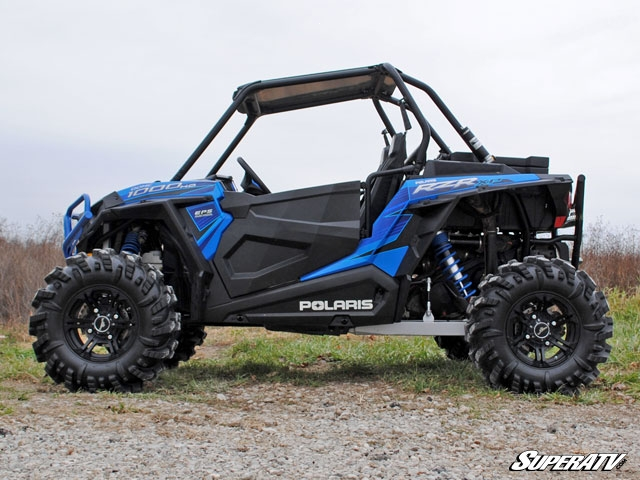 Двери пластиковые SuperAtv для Polaris RZR 1000 DOOR-P-RZRXP-1K