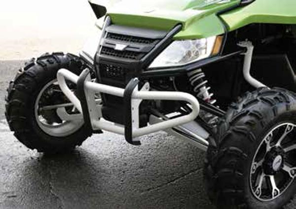 "БАМПЕР ДЛЯ КВАДРОЦИКЛА ARCTIC CAT WILD CAT ""QUADRAX"" ELITE, ПЕРЕДНИЙ (Арт. 15-8480B)"