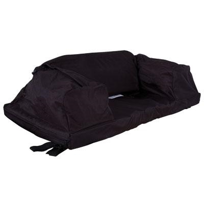 КОФР ДЛЯ КВАДРОЦИКЛА ATV LOGIC DELUXE PADDED SEAT, ЧЕРНЫЙ (Арт. 315-6555)