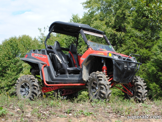 Лифт кит SuperATV 4 для Polaris RZR 900XP