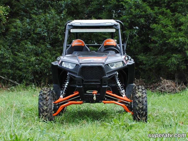 Лифт кит SuperATV 3-5 для Polaris RZR 1000XP