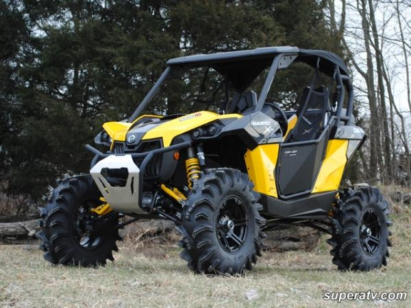 Лифт-кит для квадроцикла Can-Am Maverick Super ATV 3 дюйма
