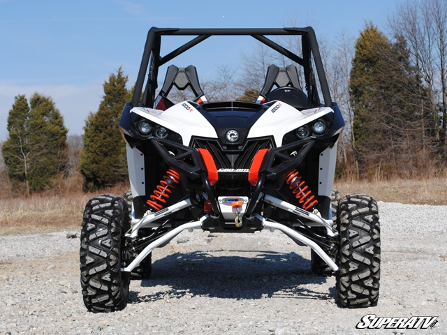 Лифт кит 6 дюймов Super ATV для Can-Am Maverick 1000