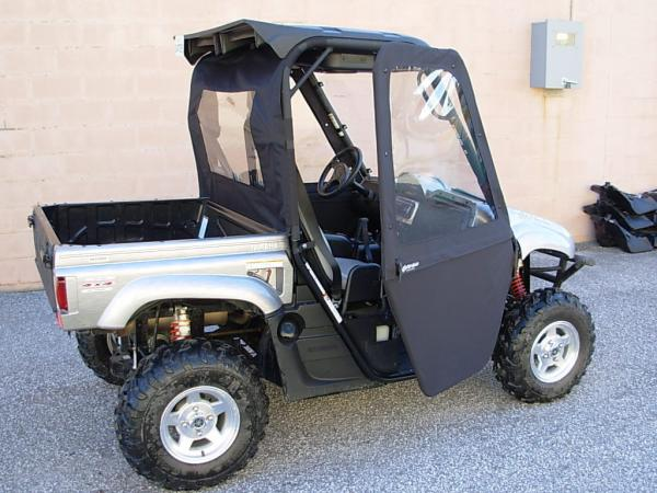 Комплект дверей PR-PRODUCTS YAMAHA RHINO FULL-HALF DOORS 51-1980