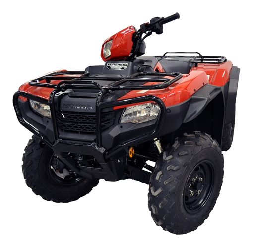 РАСШИРИТЕЛИ АРОК ДЛЯ КВАДРОЦИКЛА HONDA TRX 500 (2014-16) DIRECTION 2 INC (Арт. OFSH7000)