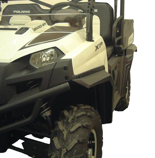 Расширители арок для POLARIS RANGER 500/700/800 DIRECTION 2 INC (OFSPL4000)