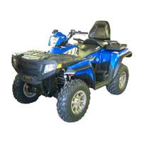 Расширители арок для Polaris Sportsman Touring 500/800 Direction 2 Inc (OFSPL2000)