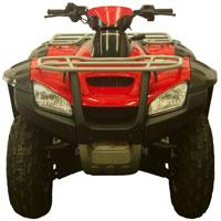 Расширители арок для HONDA TRX 650/680 Direction 2 Inc (OFSH3000)