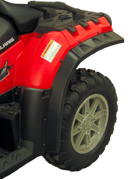 Расширители арок для Polaris Sportsman Touring 850/550 Direction 2 Inc (OFSPL5000)