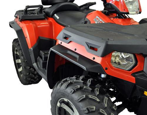 РАСШИРИТЕЛИ АРОК POLARIS SPORTSMAN 500 H.O. TOURING (2011-2013 Г. В.) DIRECTION 2 INC (OFSPL7000)