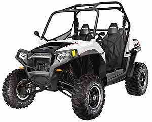 Мотовездеход Polaris RZR S 800 EPS International
