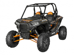 для квадроцикла Polaris RZR XP 1000