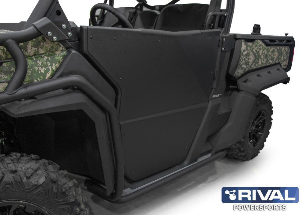Комплект дверей RIVAL для BRP Can-Am Defender/Traxter (2016-)