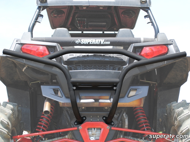 Задний бампер SuperATV для Polaris RZR XP 900