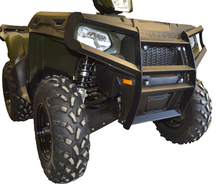 Бампер для квадроцикла Polaris Sportsman 400/500/570/800 Ricochet (Арт. RIC943)