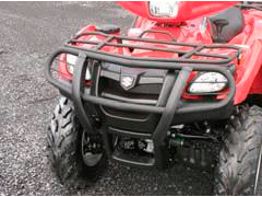 Кенгурин QUADRAX ELITE SUZUKI KING QUAD 450 500 700 750 (15-8423W)