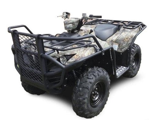 RIVAL Yamaha Grizzly 700/Kodiak Буллбар Год 2015-