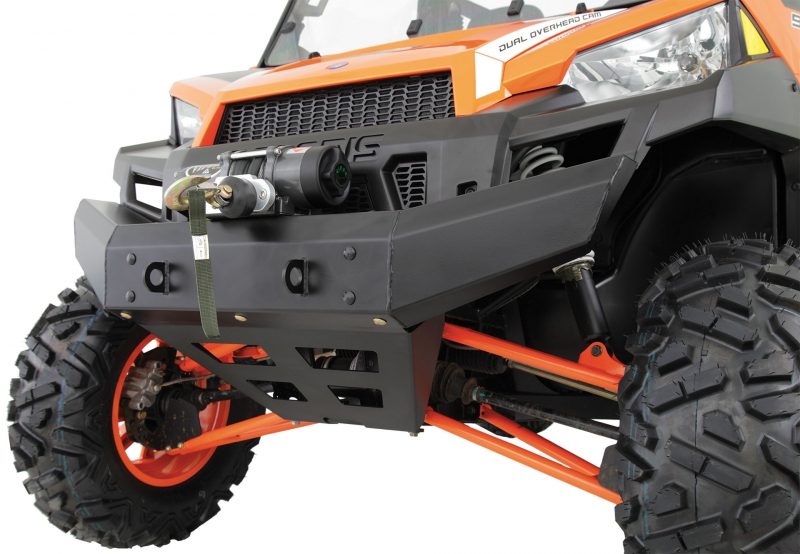 Передний бампер силовой Bad Dawg для Polaris Ranger XP 900 693-6701-00