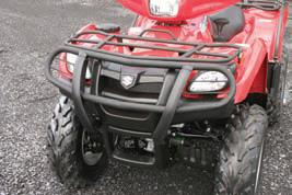 Фотография: Кенгурин QUADRAX ELITE SUZUKI KING QUAD 450 500 700 750 (15-8423W)