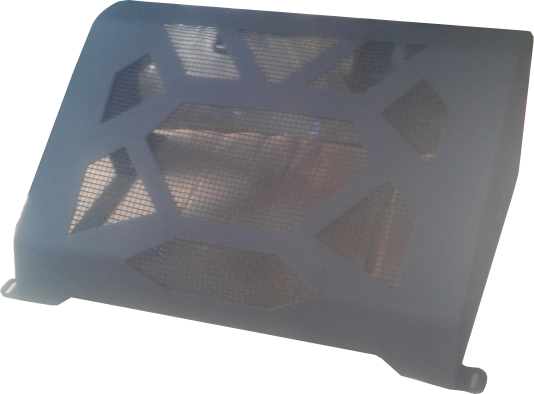 Вынос радиатора BALTMOTORS Аля БРП