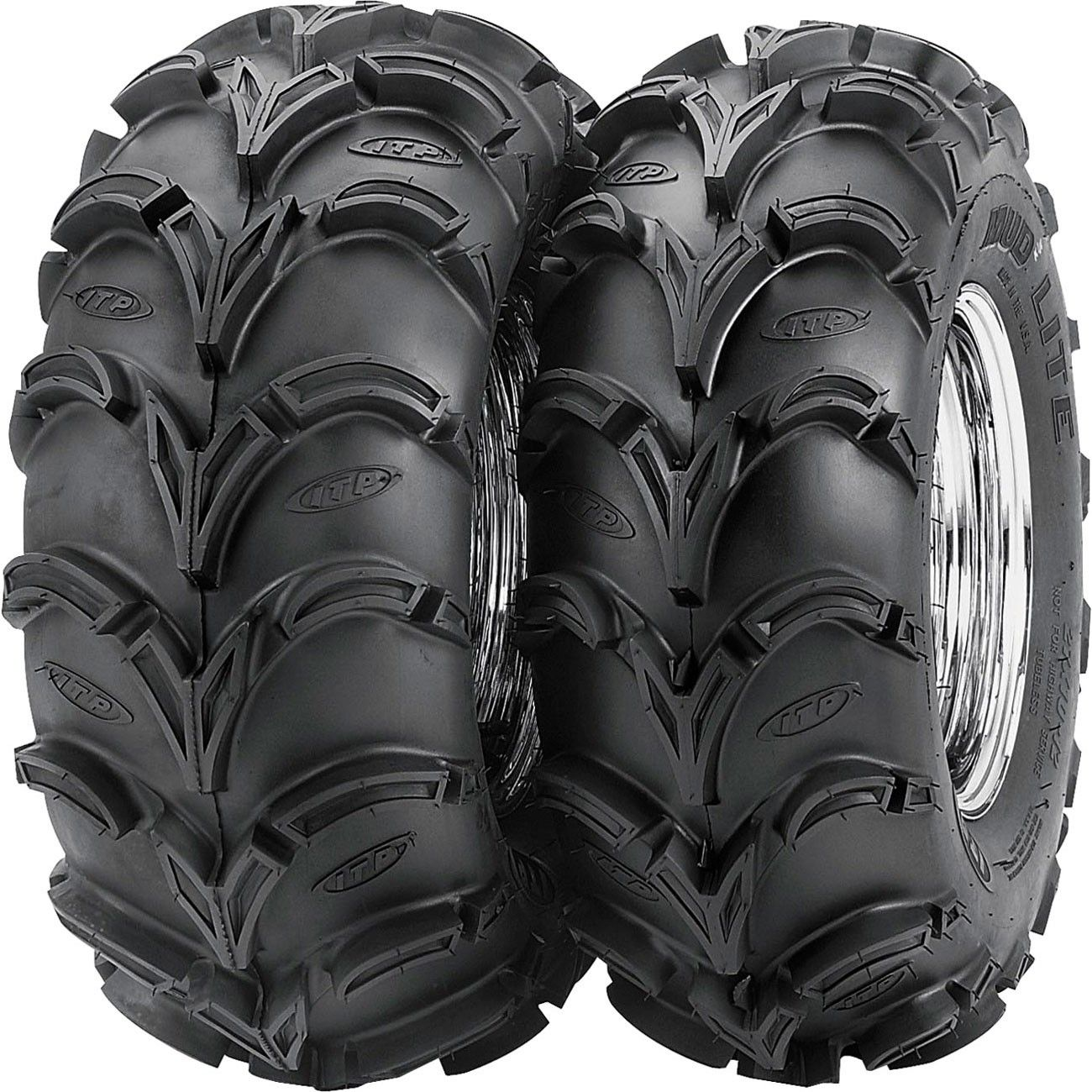 Шины ITP Mud Lite XL 25x8x12
