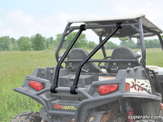 Фотография: Задние дуги SuperATV для Polaris RZR XP 900